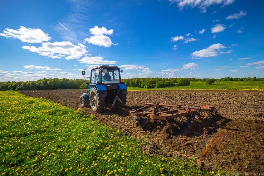 Можно ли зарегистрировать дом на землях сельхозназначения